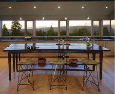 Kitchen design -Home and Garden Design Ideas