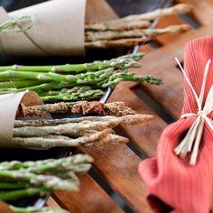 Spring #vegetables #mossmountainfarm #gardens #joy #jobesorganics #asparagus #recipes