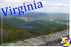 Some of the best views of the Commonwealth of Virginia are from high atop Shenandoah National Park. Rv Campgrounds, Shenandoah National Park, Commonwealth, Nice View, Virginia, National Parks, Good Things, In This Moment, Federal