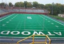 How well do I remember seeing the Flint Northern Vikings play here!!!