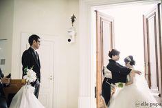 アートグレイス・ウェディングコーストでの結婚式撮影 @大阪 |*ウェディングフォト elle pupa blog*