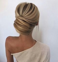 hair bridesmaid hair styles long hair down hair wedding hair hair with combs hair jewels hair idea hair style for short hair Bride Hairstyles, Pretty Hairstyles, Formal Hairstyles, Chignon Hairstyle, Classy Updo Hairstyles, Hairstyles Haircuts, Engagement Hairstyles, Pulled Back Hairstyles, Beautiful Haircuts