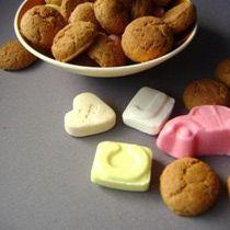 Kruidnoten (Ginger Nuts): Kruidnoten
