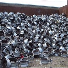 Aluminum Scrap Metals Archives - Page 3 of 3 - Musca Scrap Metals Recycling Steel, Scrap Recycling, Garbage Recycling, Recycling Ideas, Copper Prices, Metal Prices, Metal For Sale, Metal Shop, Copper Art
