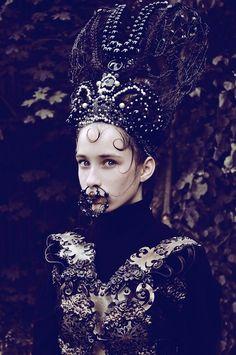 (costume) by AgnieszkaOsipa