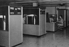 The IBM 305 RAMAC: The First Super Computer