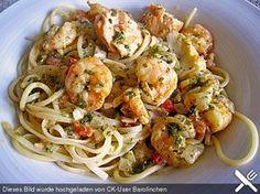 Spaghetti fantastico, ein beliebtes Rezept aus der Kategorie Pasta & Nudel. Bewertungen: 289. Durchschnitt: Ø 4,5.