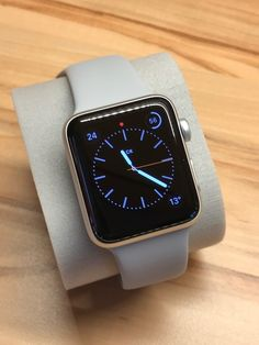 Die Apple Watch Series 3 ist da – Christian-Koller.net