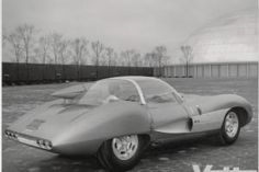 A look at the history of the Corvette Grand Sport spanning a 50 year legacy.