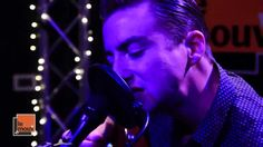 Eugene McGuinness - Blue Jeans (Mouv'Session - acoustic - Lana Del Rey c...