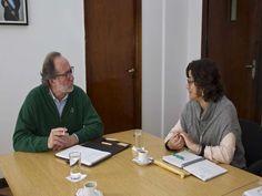 Se que logró un acuerdo para completar la totalidad de las conexiones a la red de cloacas de Valle Viejo y Fray Mamerto Esquiú