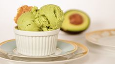 The Healthiest Ice Cream You Can Imagine: I think we can all agree that avocados are amazing.