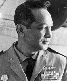 H.M. Soeharto   President of Indonesia 1966 - 1998