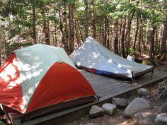 & REI Hoodoo 3 tent | Lust List | Pinterest