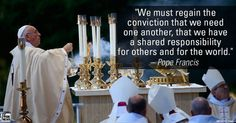 26 Quotes From Pope Francis' Visit To Washington D.C. And New York ...