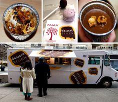 Dessert Truck  NYC