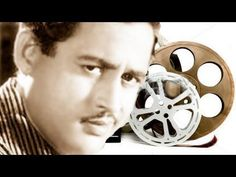 Lets pay a tribute to d legendary actor & heartthrob #GuruDutt on his birth anniversary wid a short biography of his