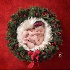 52 New Ideas Photography Newborn Christmas Photo Sessions