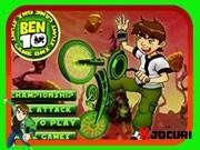 Ben 10, Slot Online, Bmx, Luigi, Yoshi, Fictional Characters, Fantasy Characters, Bicycles