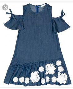 Kids Flower Girl Dresses, Girls Dresses, Kids Outfits Girls, Girl Outfits, Banquet Dresses, Kids Fashion, Womens Fashion, Western Outfits, Baby Dress