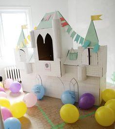 Best Kids Parties: Princess — My Party
