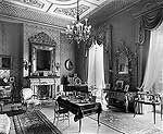 The Tea Room Dorchester House London 1905