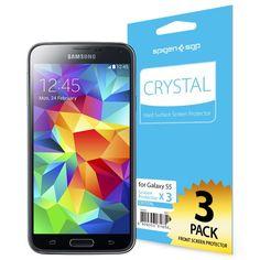 [Full HD] Spigen Samsung Galaxy S5 Sc...