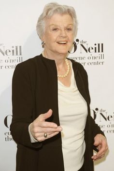 Angela Lansbury is 87.