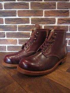 457f3729615 68 Best Footwear images in 2013 | Designer boots, Shoe boots ...