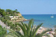 !!!! Camping Park Playa Barà Cat.1 Spanje - Catalonië - Tarragona - Roda de Barà |  Beoordeling: 8,4|Bekijk 70 beoordelingen  - Camping geschikt voor gehandicapten - Zwembad niet voorzien van takellift, maar langzaam aflopende bodem, plus plastic rolstoel - Te huur op camping: Stacaravans,    Bungalows/chalets.