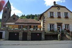 ... Bonjour Alsace: Au Cheval Blanc, Graufthal