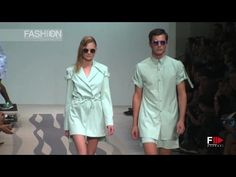LUIS CARVALHO and all the ModaLisboa spring summer 2015 are now on Fashion Channel...  ENJOY... AND STAY WITH US!!!