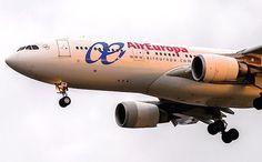 El Supremo confirma la nulidad de ERE de Air Europa que comportó el despido de 44 pilotos en 2012