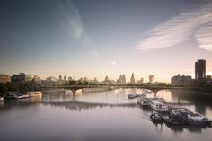 Architecture Photography: Westminster Council Approves Heatherwick's Garden…