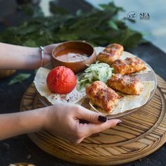 Chicken lula kebab #seabreezebaku #shorehouse #nardaran #beatgroup #baku #azerbaijan #food #cuisine #restaurants #nationalcuisine #traditionalcuisine #kebabs #chickenlula #chickenkebab