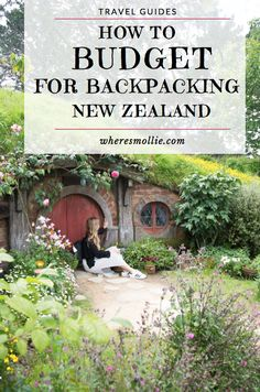 A Guide To Budgeting When Backpacking New Zealand | Where's Mollie? A UK Travel and Adventure Lifestyle Blog