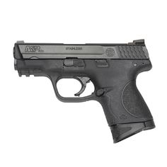 Smith and Wesson m&p 40c.  Large image of (SKU). Click to zoom.