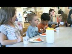 Foothills United Way supports Bal Swan Children's Center