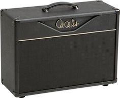 PRSStealth Series 1x12 Pine Guitar Speaker CabinetStealth