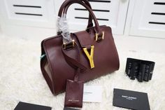 "Saint Laurent New design Handbags, Please Check my Pins and read ""About Me"", Please download WeChat from App Store and add my ID:frankjieluxuryc, you will see lots of top quality handbags, jewelry, I can be your supplier."