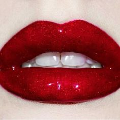 Candy Apple glitter lip gloss from Lime Crime. Shop more products from Lime Crime on Wanelo. Candy Apple Red, Candy Apples, Candy Red, Red Apple, Glitter Lips, Red Glitter, Sparkle Lips, Lime Crime, Different Lip Piercings