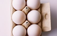 Because some recipes need really fresh eggs, here's how to find out..