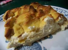 Overnight French Toast Cream Cheese Casserole...delish! but I don't use the nuts.