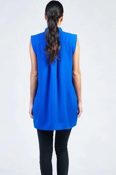 Modest Outfits, Modest Fashion, Hijab Fashion, Hijab Outfit, Shirt Outfit, Shirt Dress, Blue Button Up Shirt, Cute Fall Outfits, Basic Tops