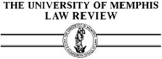 The University of Memphis Law Review  Membership on The University of Memphis Law Review is one of the highest honors a law student can attain.  Members vastly improve their legal abilities with respect to writing, researching, and editing. Memphis, Respect, Law, University, Student, Writing, College Students, Colleges, Community College