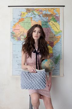 ph.elisabetta scarpini, model lidia@fashionmodel, mua costanza scornaienchi, bag Caterina Bertini