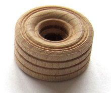 Wood wheels make your toy or model making project spectacular. These wheels have also been known to be used as bird toys also. Wooden Toy Wheels, Wooden Truck, Wooden Wheel, Wooden Car, Wooden Toys, Wood Lamps, Bird Toys, Car Wheels, Mortar And Pestle