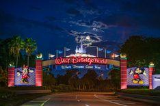 Disney World News: 50th Entry Enhancement, Big Morocco Changes, Donut Concept Art - Disney Tourist Blog Disney World Opening, Disney World News, Disney World Tickets, Disney World Hotels, Walt Disney World, Disney Tourist Blog, Disney Vacation Club, Disney Vacations, Universal Studios Florida