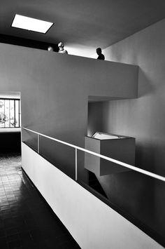Villa la Roche / Le Corbusier