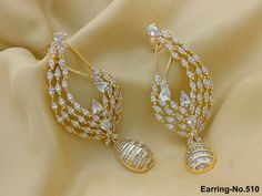 American Diamond Earring premium collection